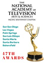The 47th Annual Natas PSW Emmy Awards