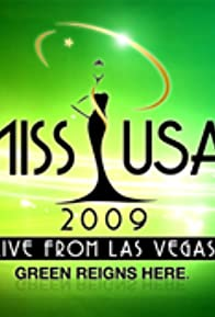 Primary photo for Miss USA 2009