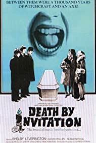 Death by Invitation (1971)