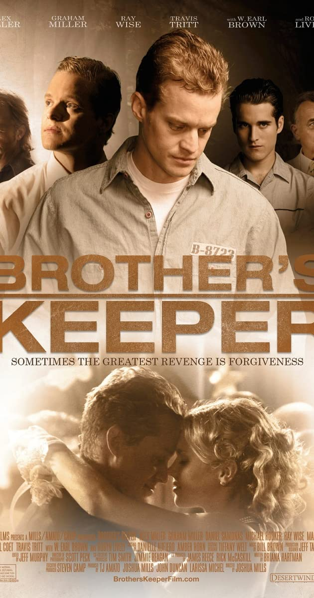 brothers and keepers summary