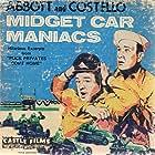 Bud Abbott and Lou Costello in Buck Privates Come Home (1947)