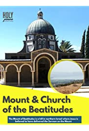 Mount & Church of the Beatitudes