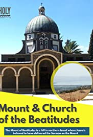 Mount & Church of the Beatitudes Poster