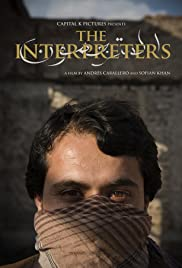 The Interpreters (2018)