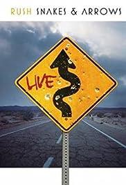 Rush: Snakes & Arrows - Live in Holland (2008) film en francais gratuit