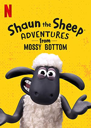 Where to stream Shaun the Sheep: Adventures from Mossy Bottom