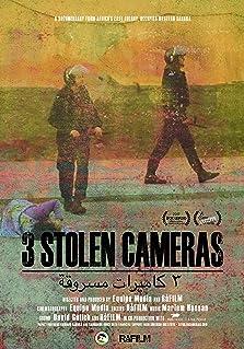 3 Stolen Cameras (2017)
