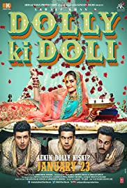 Dolly Ki Doli Poster