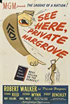 See Here, Private Hargrove