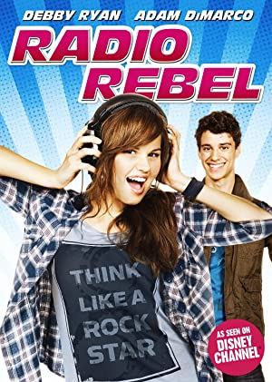 Radio Rebel full movie streaming