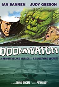 Doomsday with Judy Geeson (2016)
