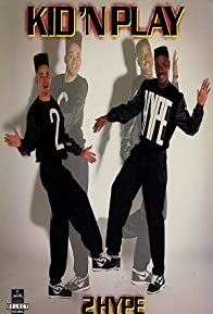 Primary photo for Kid 'n Play: 2 Hype