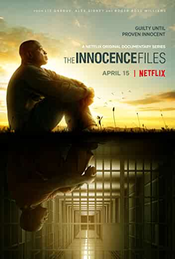 """The Innocence Files"""
