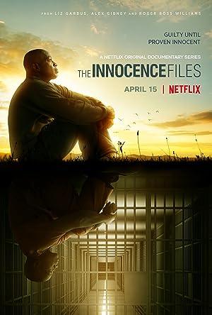 Where to stream The Innocence Files