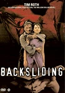 Watch free action movies Backsliding [SATRip]
