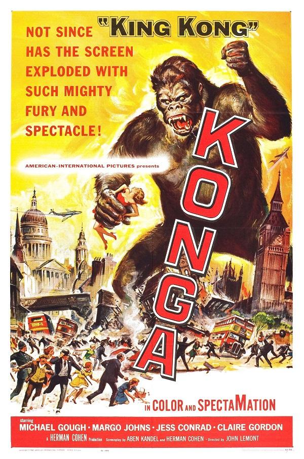 Konga (1961)