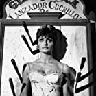 Marisa Mell in Masquerade (1965)