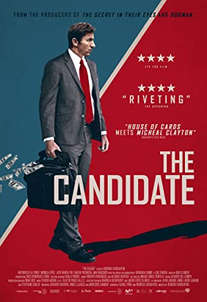 The Candidate (2018)