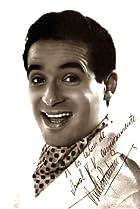 Osvaldo Pacheco