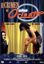 Primary image for El crimen del cine Oriente