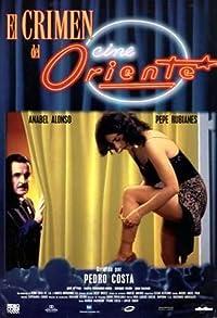 Primary photo for El crimen del cine Oriente