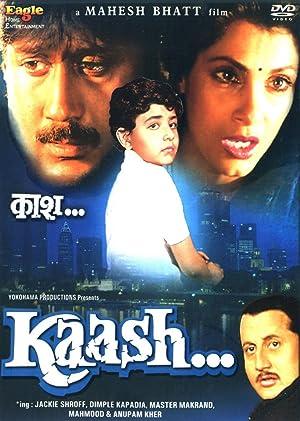 Mahesh Bhatt 'Kaash' Movie