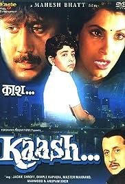 'Kaash' Poster