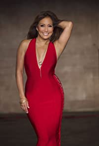 Primary photo for Carrie Ann Inaba
