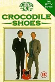 Crocodile Shoes Poster
