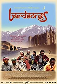 Bardsongs Poster