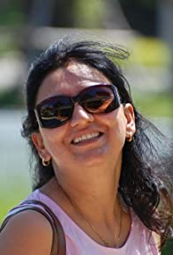 Primary photo for Shabnam Vadhera