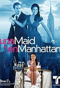 Primary photo for Una Maid en Manhattan