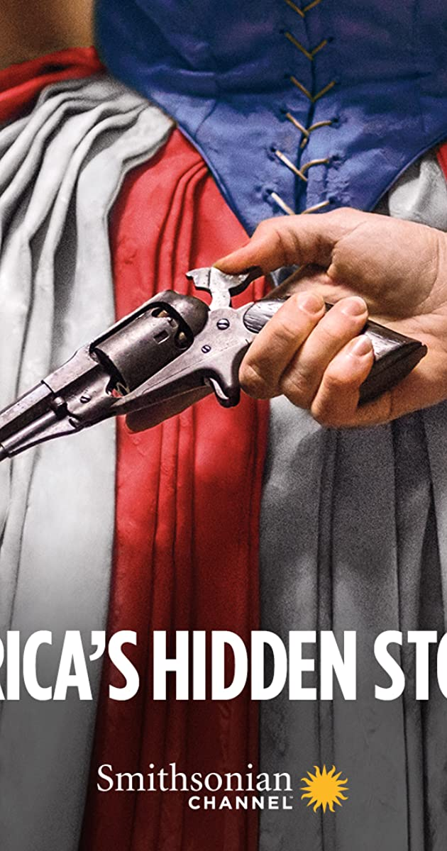 Download America's Hidden Stories or watch streaming online complete episodes of  Season 1 in HD 720p 1080p using torrent
