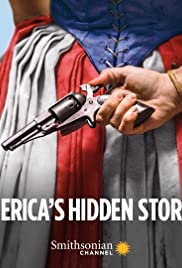 America's Hidden Stories - Season 1