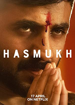Download Hasmukh S01 (2020) Hindi Netflix WebSeries 5.1 720p | 480p WebRip 300MB | 100MB Per Episode
