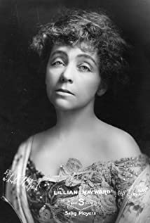 Lillian Hayward Picture