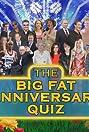 The Big Fat Anniversary Quiz (2007) Poster