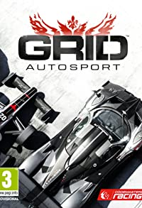 Primary photo for GRID Autosport