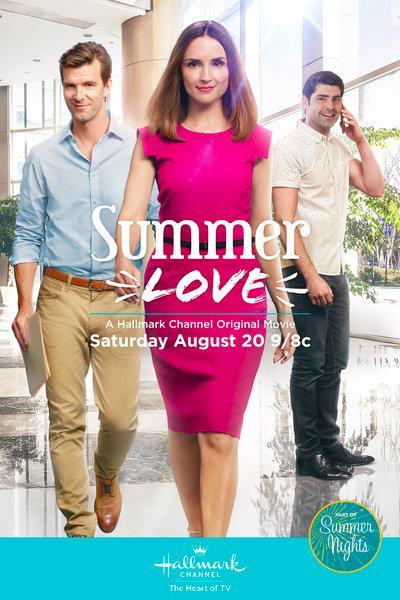 Meilė, aplankiusi vasarą (2016) / Summer Love