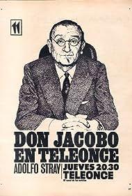 Adolfo Stray in Don Jacobo (1968)