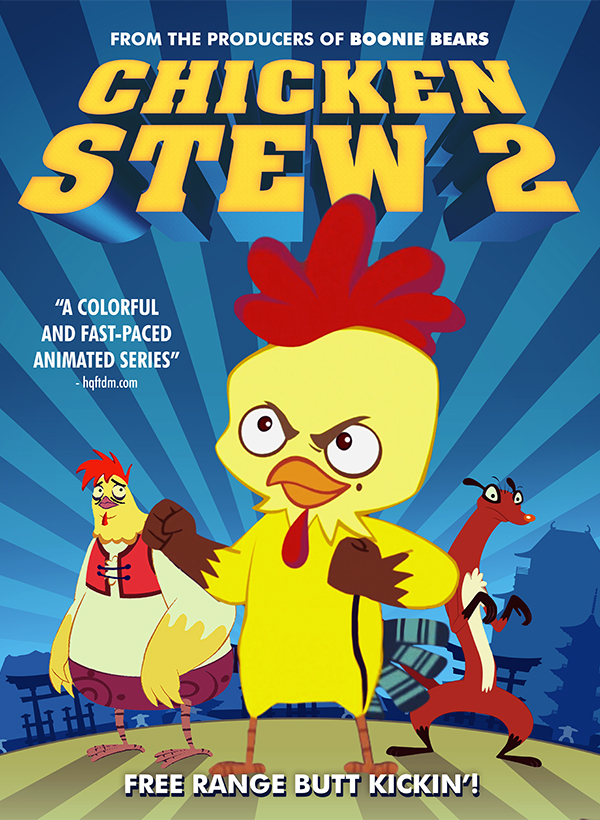 Chicken Stew 2 on FREECABLE TV