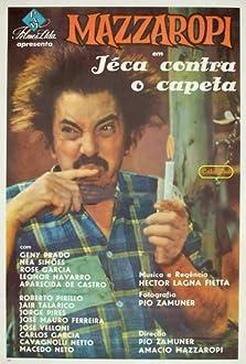 O Jeca Contra o Capeta (1975)