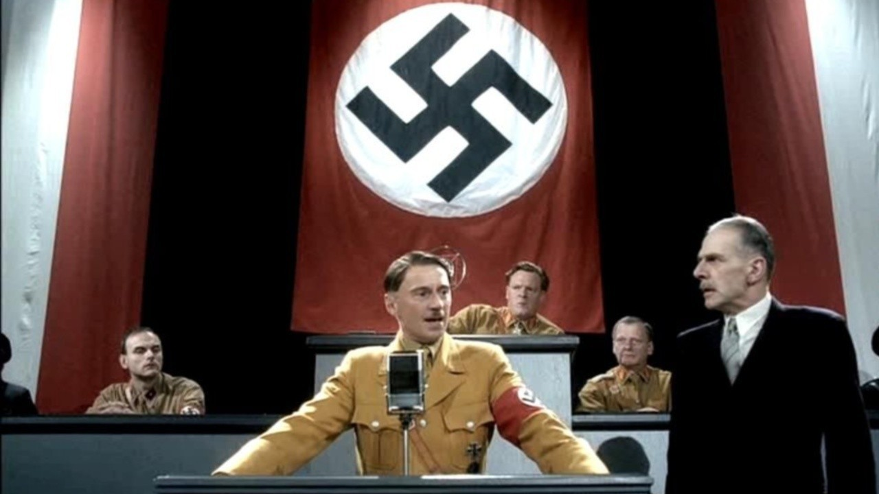 Hitler : The Rise of Evil - Part 1