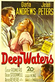 Deep Waters Poster