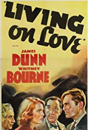 Living on Love(1937) Poster - Movie Forum, Cast, Reviews