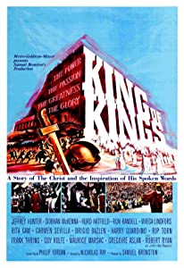 Movie torrents download sites King of Kings by Henry Koster [hdrip]