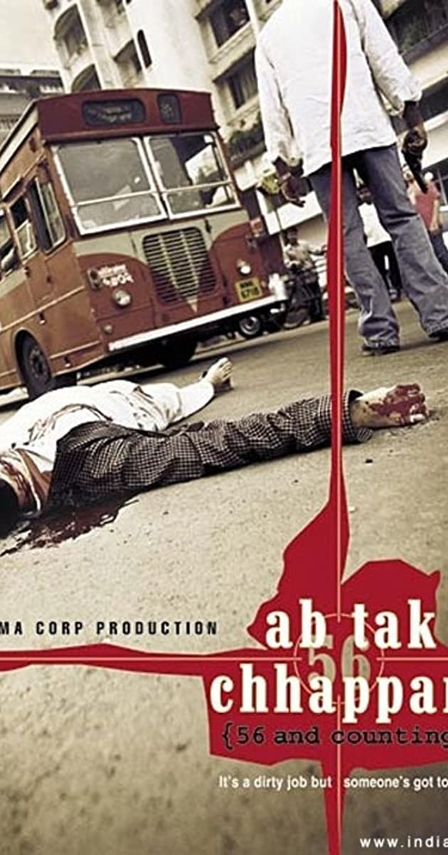 Ab Tak Chhappan 1080p Hd Movies