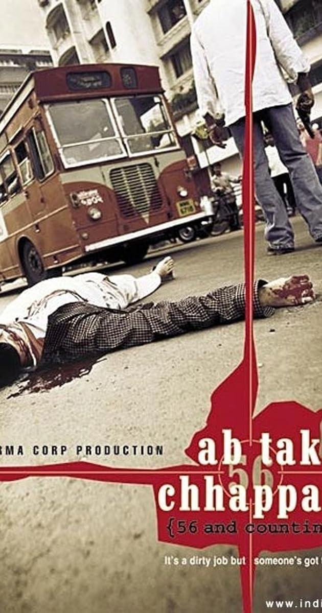 Free Download Ab Tak Chhappan Full Movie