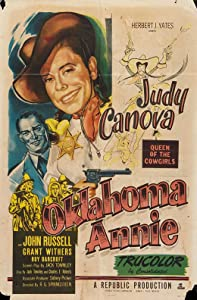 Direct download divx movies Oklahoma Annie by [720x320]