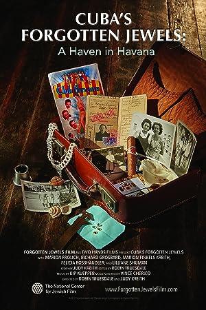 Cuba's Forgotten Jewels: A Haven in Havana